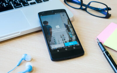 Leadgenerierung über LinkedIn