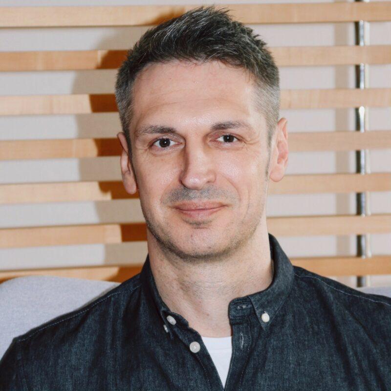 Dr. Marc Oliver Orth