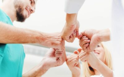Mitarbeitergewinnung in der Pflege