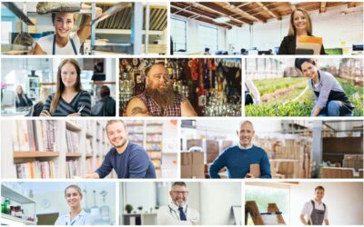 Buyer Personas entwickeln und erfolgreich einsetzen
