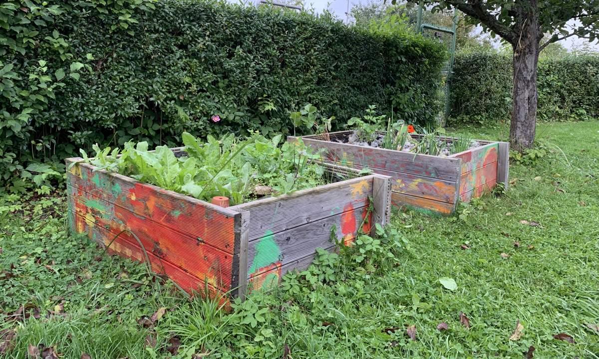 Gartenkosmonauten Kooperation Schlütersche